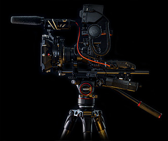 STMEDIA Blackmagic pocket 6K camera rig